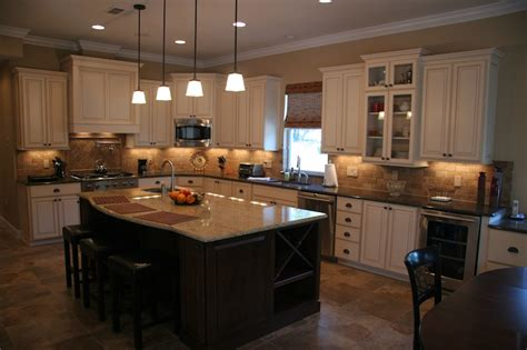 custom kitchens and bathrooms monarch kitchen bath design orlando cabinets