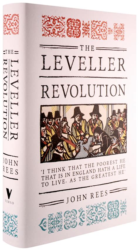 the leveller revolution radical political organisation in 1640 1650 books verso