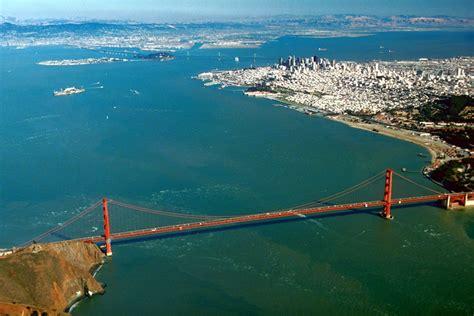 Discover the San Francisco Bay area