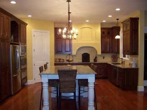 Kitchen Design Forum Great Rooms With Flooring And Cabinets Hardwood Floors Kitchens Forum