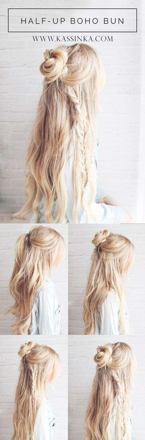 homecoming hair braids instructions 25 best ideas about best hairstyles on pinterest cool