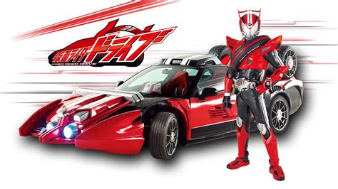 Kamen Rider Kamen Rider Drive kamen rider drive wallpaper by kamen riders on deviantart