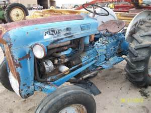 Ford 2000 Tractor Parts Salvaged Ford 2000 Tractor For Used Parts Eq 18332 All