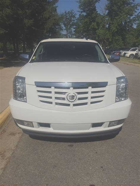 Cadillac Escalade 2009 For Sale by Equipped 2009 Cadillac Escalade Limousine For Sale