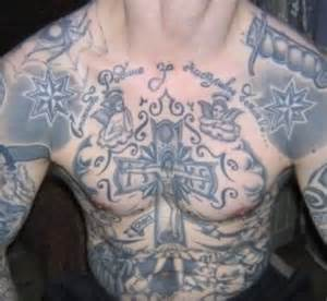 jail tattoo designs prison tattoos history meanings and interesting facts