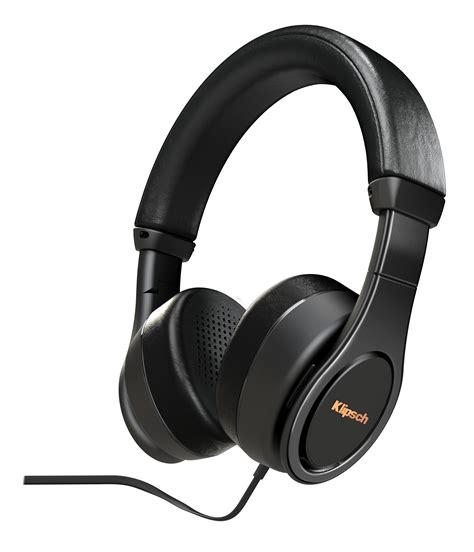 Headset Klipsch reference on ear ii headphones klipsch