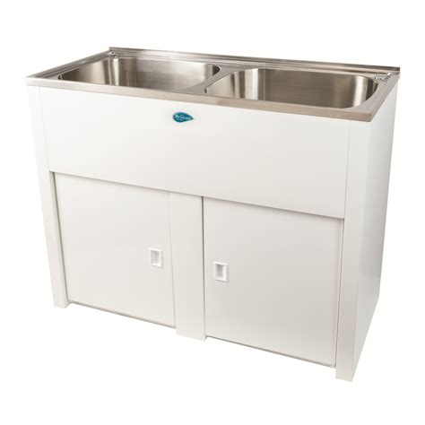 Laundry Tubs With Cabinet by Laundry Tubs With Cabinet Manicinthecity