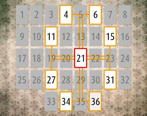 lenormand karten deutung große tafel r 246 sseln im lenormand gt kartenorakel