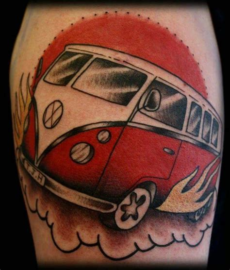 vw cervan tattoos designs 17 best images about das vw tattoos on logos
