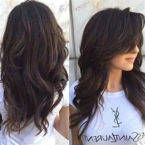 haircuts 2018 female long hair 15 best of long haircuts for thick wavy hair