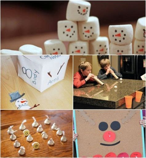 theme quiz ideas pics for gt kids christmas party game ideas