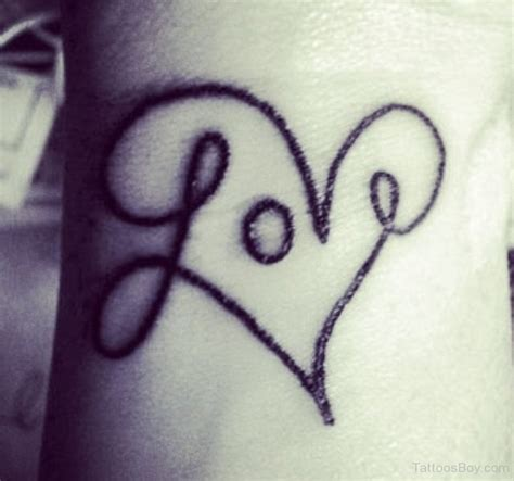 tattoo love design tattoos designs pictures