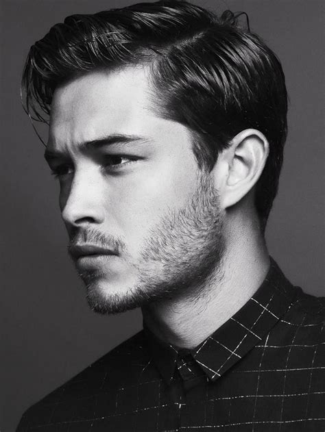 dark haired model for chico francisco lachowski by dimitris theocharis covermen mag