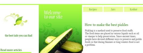 why are pickles good for you