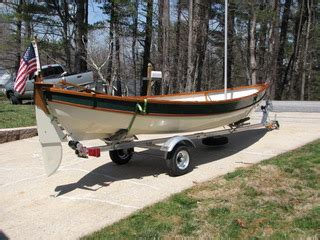 boats for sale lake oconee ga for sale skerry wooden sailboat oconee sailing and