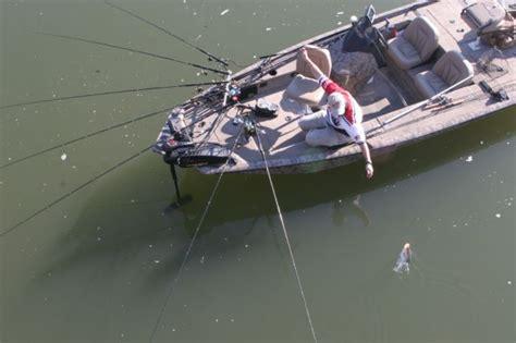 crappie fishing lake guntersville al