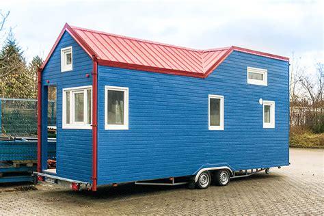 Was Kostet Ein Tiny House by Tiny Houses Weniger Wohnraum Mehr Lebensqualit 228 T