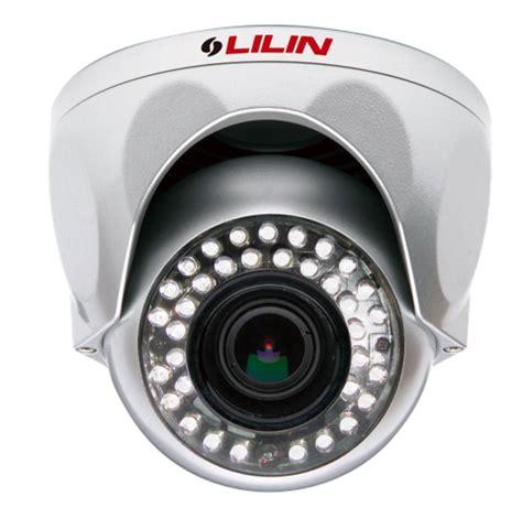 Cctv Lilin lilin surveillance products now available digital