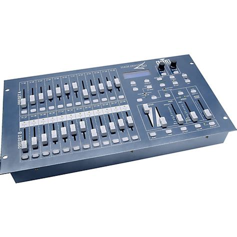 best midi controller for lighting chauvet dj stage designer 50 dmx lighting controller