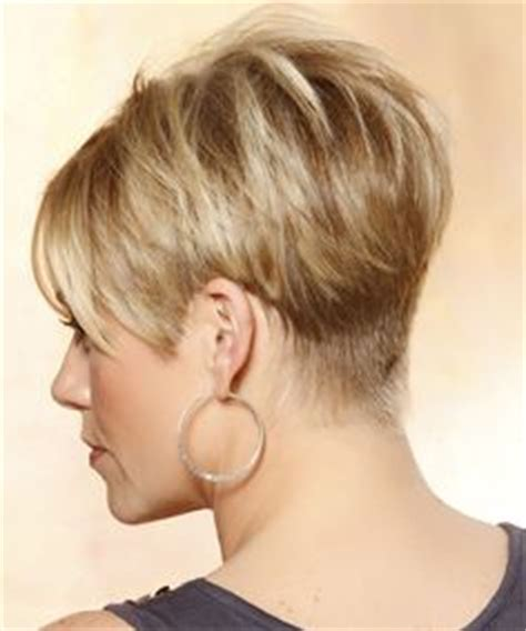 short wedge haircut for women over 60 wedge haircut for women over 60 short hairstyle 2013