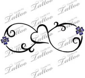 To The Power Of Infinity Symbol 17 Best Ideas About Infinity Tattoos On Pet
