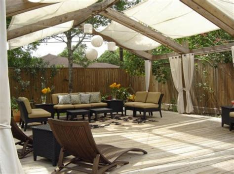 Decoration Terrasse Exterieur by La D 233 Coration Terrasse Ext 233 Rieur Des Id 233 Es Pour