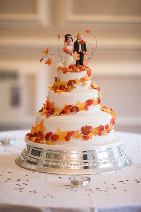 Wedding Cake Autumn by Wedding Cake Styles Archives Wedding Cakes