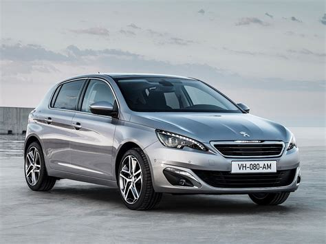 the new peugeot new pictures of 2014 peugeot 308