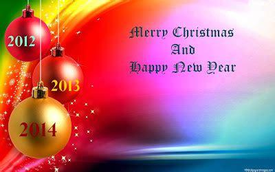 wallpaper animasi tahun baru wallpaper natal dan tahun baru 2014 terkini