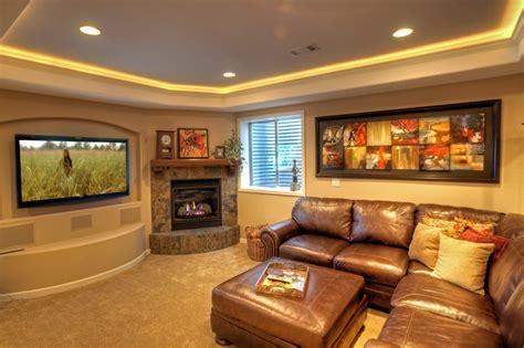 houses with finished basements basement renovation above standard renovations