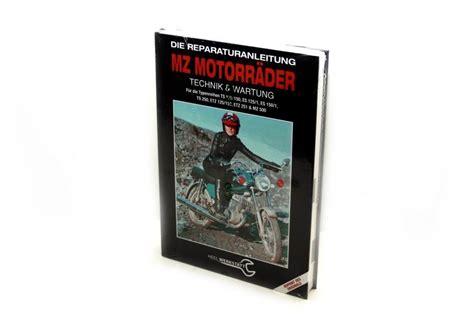 Mz Motorrad Buch by Buch Mz Reparaturanleitung 183 Zweirad Schubert