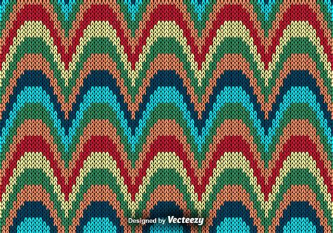 knit pattern vector knit texture vector pattern download free vector art