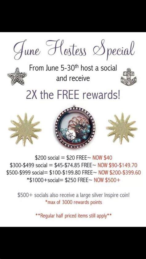 Origami Owl Hostess Special - origami owl hostess rewards april 2014 invitations