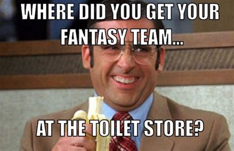 Fantasy Football Draft Meme - funny fantasy football memes to share 30 pics therackup