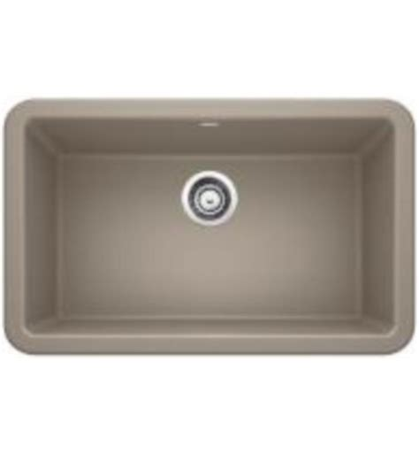 blanco farmhouse sink reviews blanco 401777 ikon 30 quot single bowl farmhouse front apron
