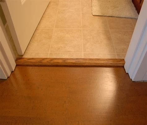 durable forna brown birch cork flooring for kitchen