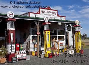 monty s garage museum at glenmorgan queensland australia
