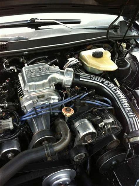 find   ford thunderbird super coupe rebuilt motortranssupercharger  keyport