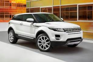Ford Land Rover Comparison Ford Edge Sport 2015 Vs Land Rover Range