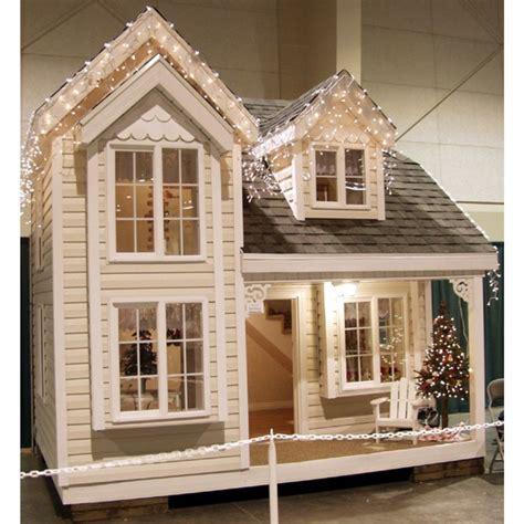cottage playhouse blueprints designed  tanglewood