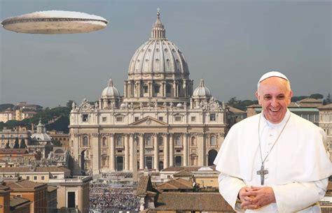 la vaticano pope francis 187 exopolitics