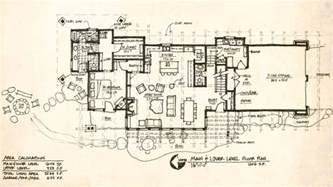 Mountain Cabin Floor Plans Mountain Architects Hendricks Architecture Idaho Modern Mountain Cabin