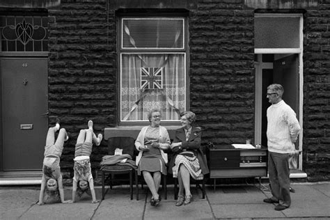 martin parr the non conformists 1597112453 the non conformists martin parr s early work in black and white street plays and the o jays
