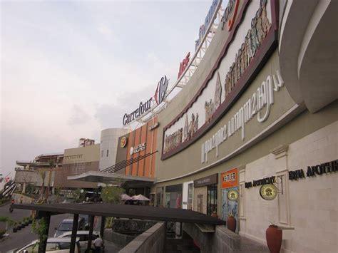 cinema 21 grand mall solo solo paragon lifestyle mall wikipedia bahasa indonesia