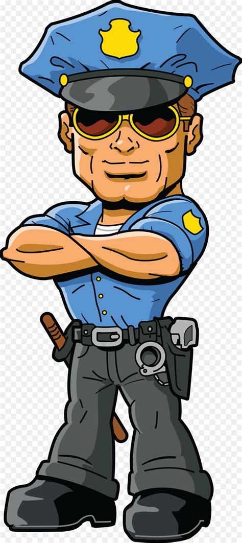 polisi kartun clip art petugas pemadam kebakaran