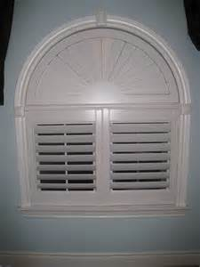 Blinds Installation Cost Arched Shutters Toronto On 187 Capital Window Treatments