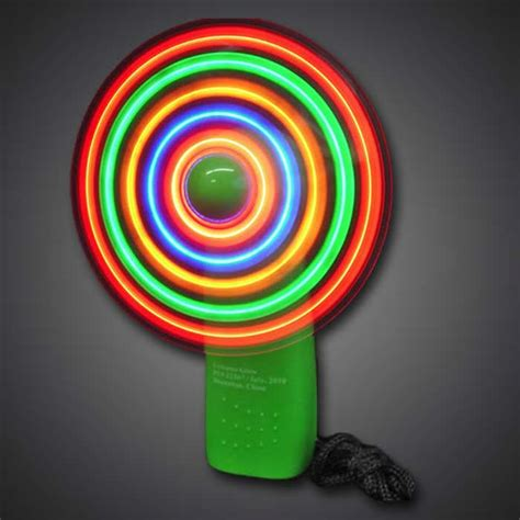 Light Up Ceiling Toys by Glow Wand