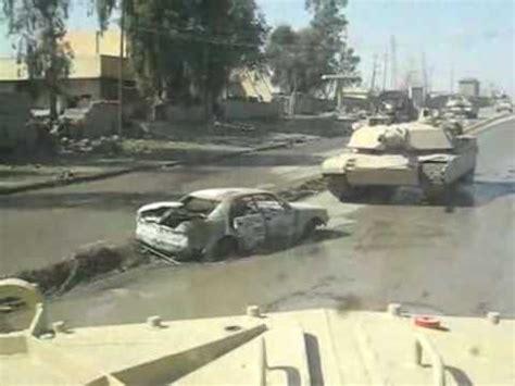 gladiator film qartulad tank rolls over a bomb phim video clip