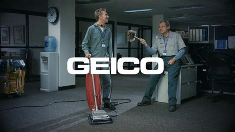 geico lemonade commercial actress geico tv commercial cleaning crew unskippable ispot tv