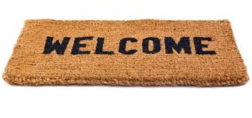 welcome mat hello good looking the pulse nz
